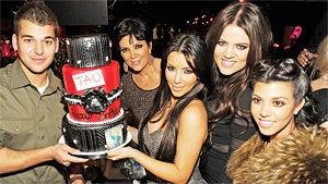 Kardashian Mom: 'We Definitely Fear Overexposure'