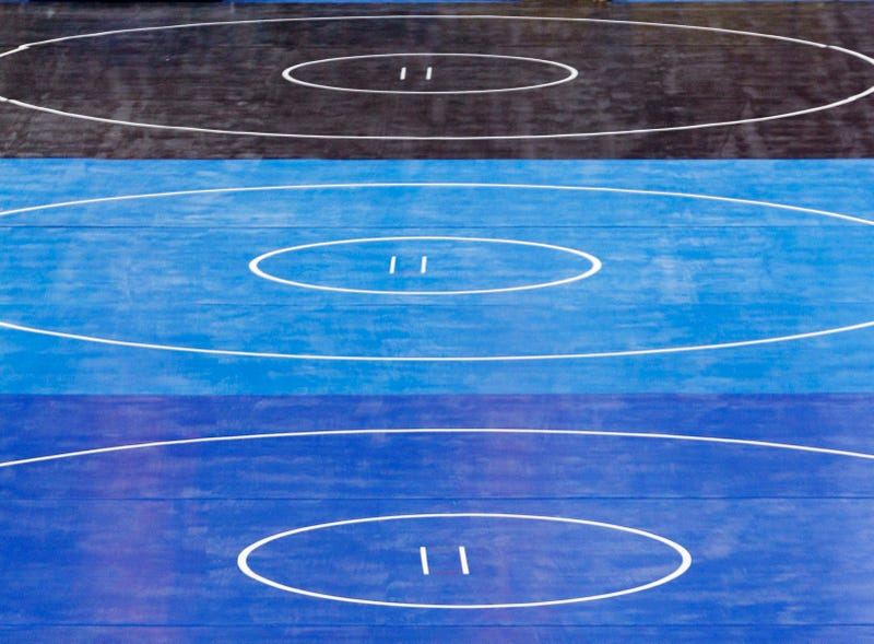 "Former Soccer Player Sues College Over ""Domination"" Wrestling Drill"