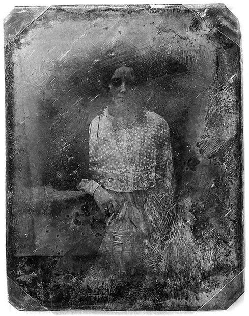 Photographs Look Even Better With 200 Years of Decay