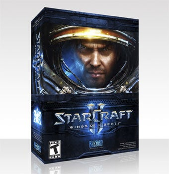 Cheaper Time-Limited StarCraft II Sold In Mexico And South America