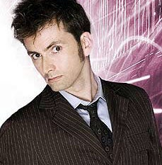 Don't Count The Tenth Doctor Out Just Yet