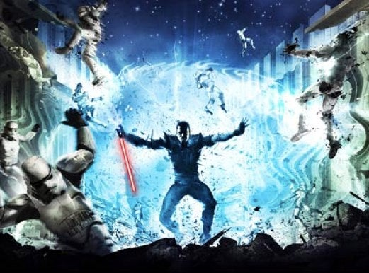 New Star Wars: The Force Unleashed II trailer explains the tragic fate of Starkiller