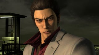 Thank the Dreamcast's Death for the <em>Yakuza</em> Games