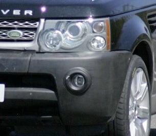 2009 Range Rover Sport Facelift?
