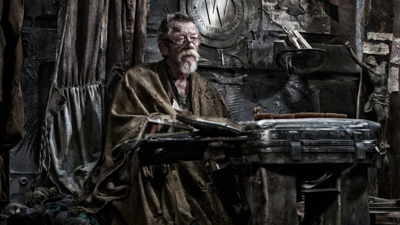​How an Obscure 2nd Century Christian Heresy Influenced Snowpiercer