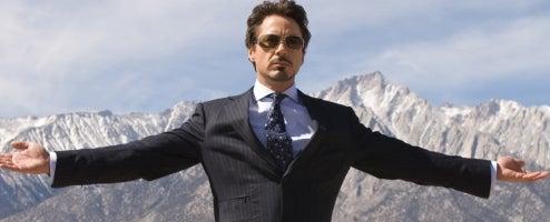 Marvel Announces Avengers Cast Members, Plus Iron Man 3