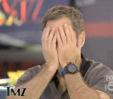 TMZ TV: A Staff Meeting, Broadcast