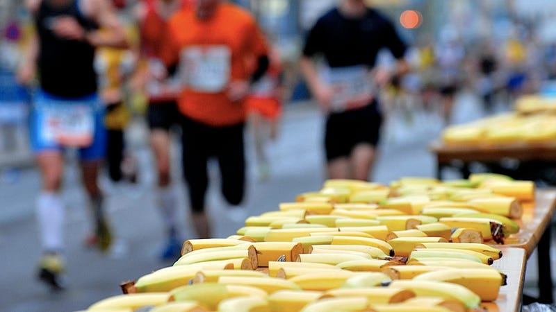 Marathons in Austria Are Inspired by Mario Kart