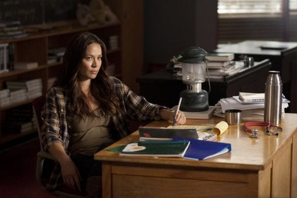 "Falling Skies 1x06, ""Sanctuary"" Pictures"