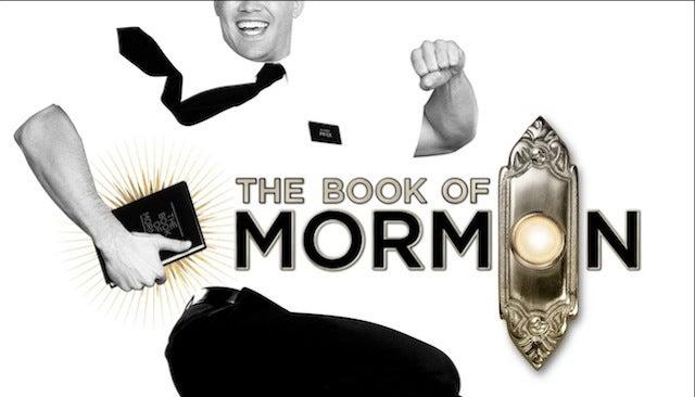 Mormons Conquer New York