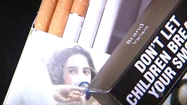 'World's Toughest Tobacco Packaging Law' Upheld by Australian High Court