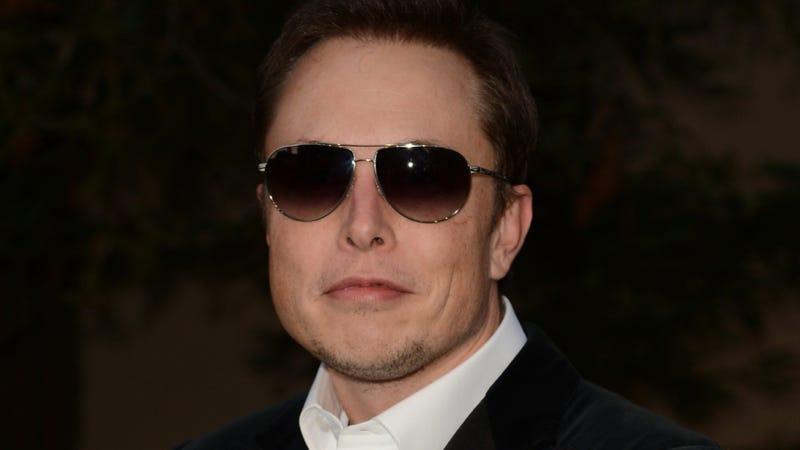 Experienced Loser Calls Tesla A Loser