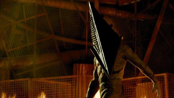 Silent Hill: Revelation 3D - Photos