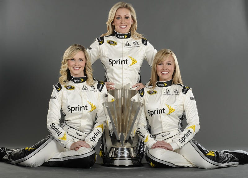 The Sprint Cup is Exciting. The Sprint Cup is Boring. Which one is it? [UPDATED]