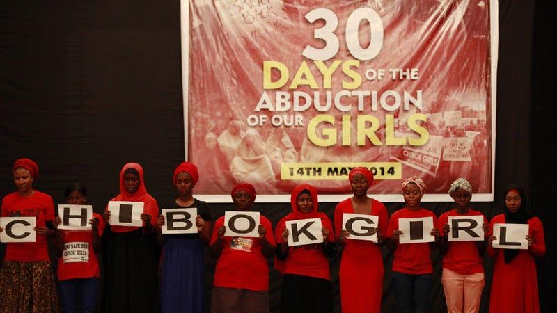 Six Nigerian Girls Share Their Boko Haram Escape Stories