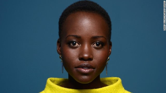 Can Lupita Nyong'o Continue to Rise in a Flawed System?