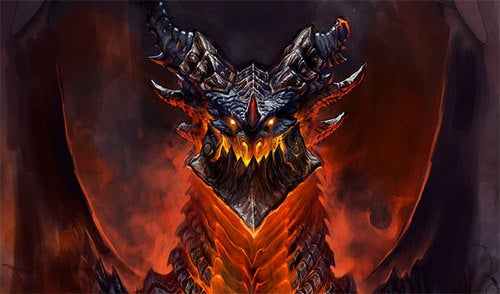 California Is The Best Place To Buy World of Warcraft: Cataclysm First