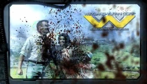 Weyland-Yutani: Building Better, Bloodier Worlds