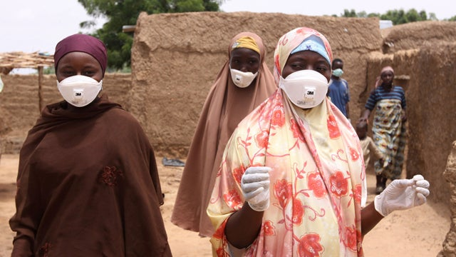 Sign Of The Apocalypse: Mass Child Lead Poisoning