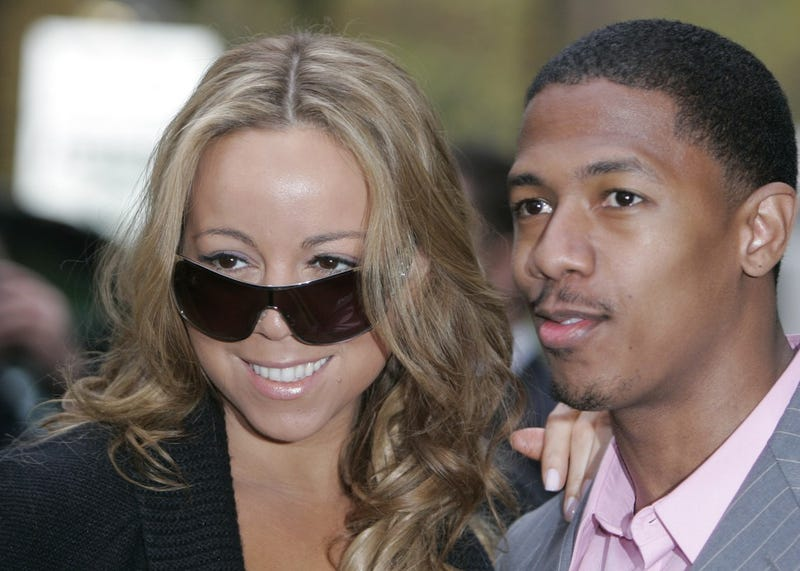 Mariah Carey Hospitalized with Contractions