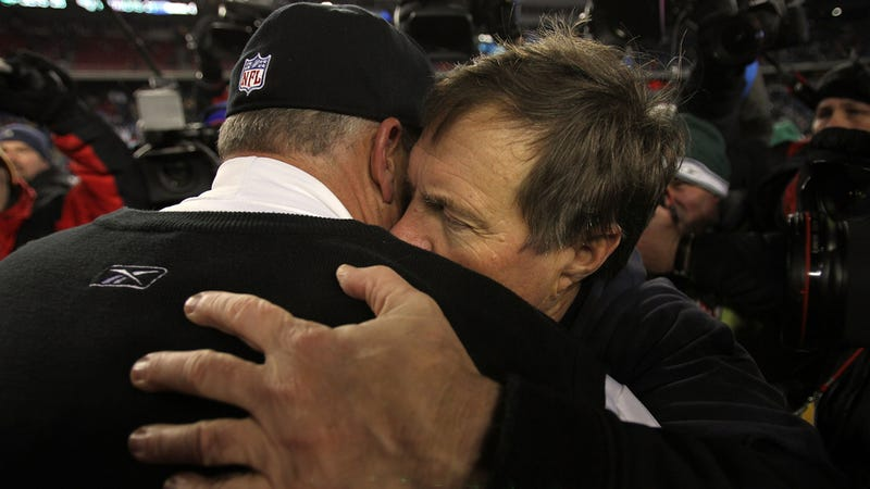 Why Is Bill Belichick Stockpiling Mediocre Former Jets This Offseason?