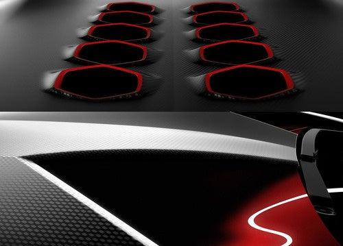 Lamborghini Bringing Two New Models To Paris
