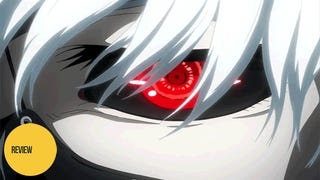 <i>	Tokyo Ghoul √A</i> Has Strong Characters But a Weak Story
