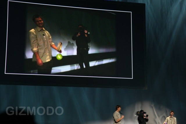 PS3 Motion Controller May Be the Best Game Motion Capture Yet
