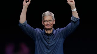 Discuss: Tim Cook Is A Way Better CEO Than Steve Jobs Was