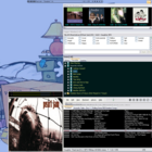 Media Player Show and Tell