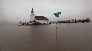 Will Climate Change Make Us More Religious?