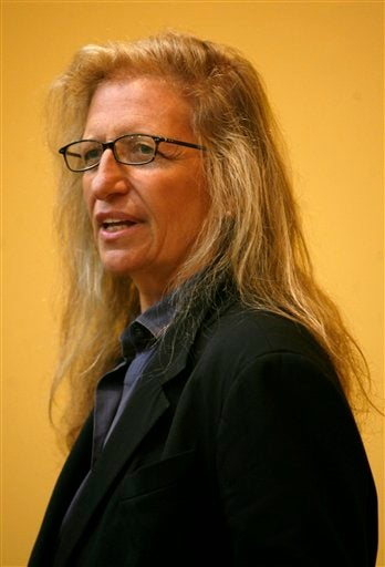 "Is Annie Leibovitz Being Forced To Pay A ""Gay Tax""?"
