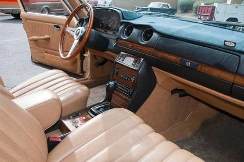 For $13,900, Open the Door For Your Mystery Eight