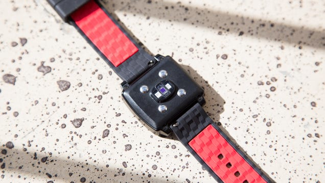 Basis Peak Review: The Best Activity Tracker Yet