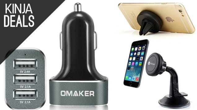 $59 Kindle, Smart Night Lights, the Drone You Deserve, and More Deals