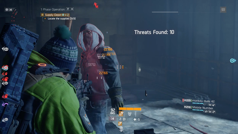 The Division's New Patch Has Made The Game Much Better