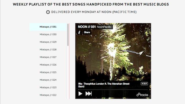 Cuatro servicios online de música que igual no utilizas, pero deberías