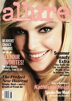 'Allure' Magazine's Not-So-Groundbreaking 'Investigation'