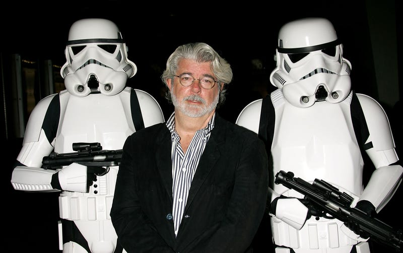 Breakdowns: George Lucas' First Directing Paycheck Was Just $2500
