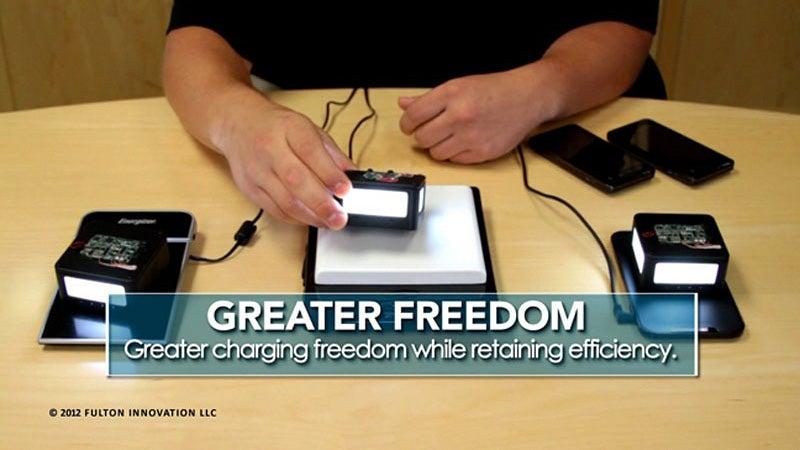 Adaptive Resonance Technology Could Make Wireless Charging Far Less Finicky