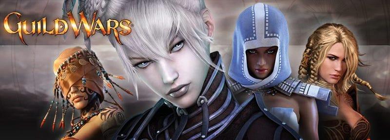 Guild Wars Series Breaks Through 6 Million Sold