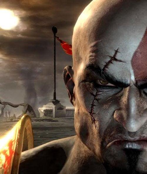 Join Kotaku Talk Radio Live From GDC With God Of War III
