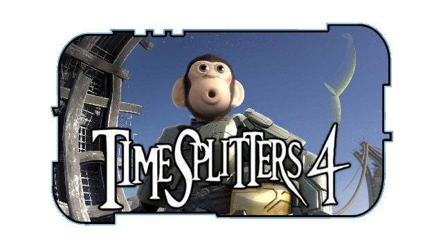 TimeSplitters 4 is Not in Development
