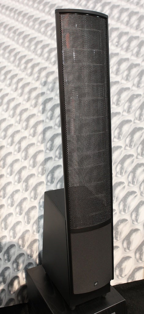 Martin Logan ElectroMotion ESL: Insane Audiophile-Worthy Electrostatic Speakers for Under $2000