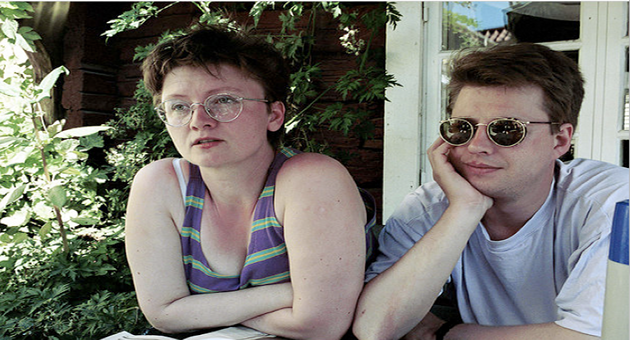 Stieg Larsson's Girlfriend Seeks Credit, Revenge