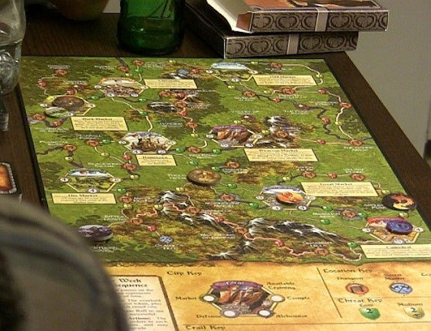 6 Board Games That Video Gamers Should Play