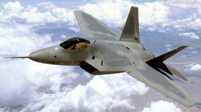 Fighter Jet Software Automatically Pilots Jets to Safety, Steals Glory/Girlfriend