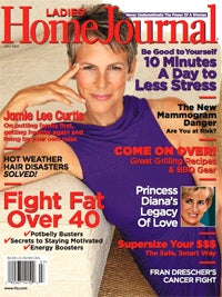 Jamie Lee Curtis Would Like Us All To Have A Great Weekend
