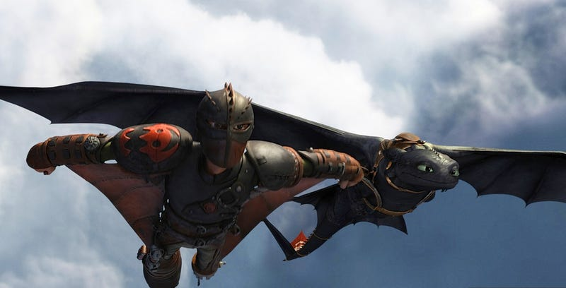 How To Train Your Dragon 2 Matured Into A Glorious Sequel