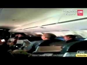 Mysterious Flying Creature Grounds Flight
